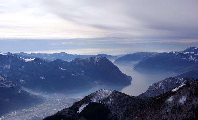 Zdjęcia: Presolana, Alpy, Presolana, WłOCHY