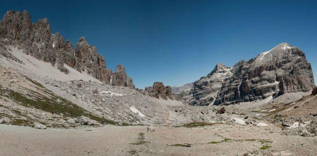 Zdjęcia: Laguzol, Dolomity, Dolomity  Laguzol, WłOCHY