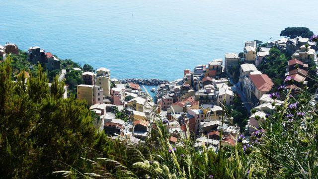 Zdjęcia: Cinque Terre, Liguria, Cinque Terre, WłOCHY