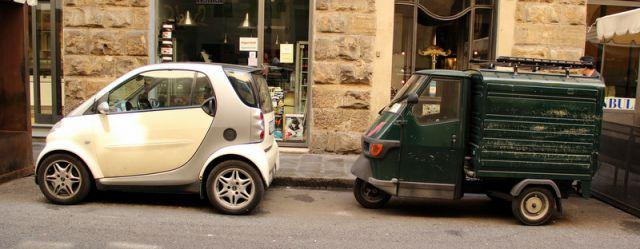 Zdjęcia: Florencja, Toskania, ....Niemal identyczne :), WłOCHY