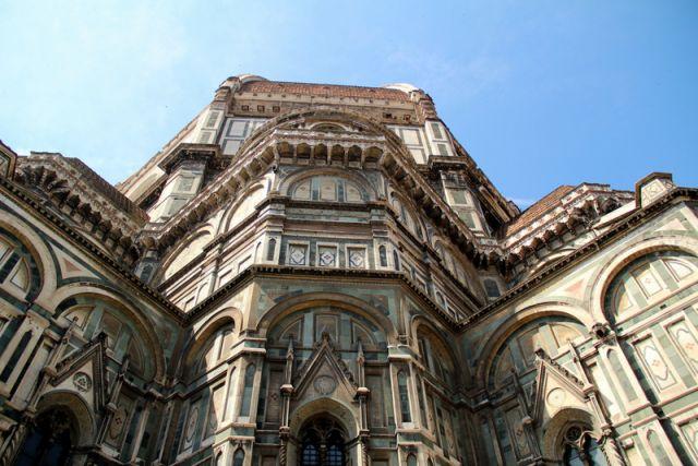 Zdjęcia: Florencja, Toskania, Katedra, WłOCHY