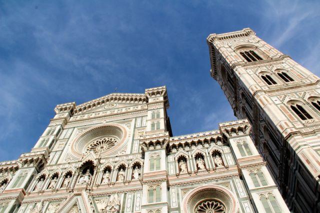 Zdjęcia: Florencja, Toskania, Katedra , WłOCHY