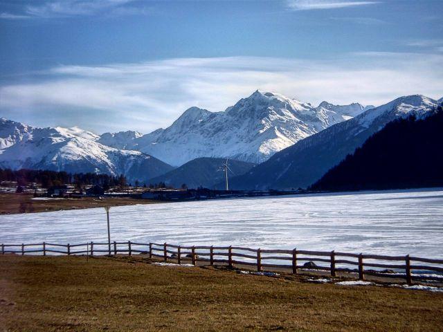 Zdjęcia: Bella Blanca, San Valentino, Alpy, WłOCHY