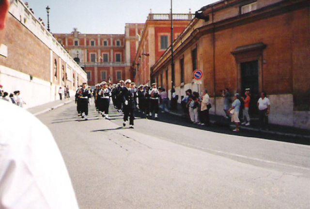 Zdjęcia: Rzym, Karabinierzy, WłOCHY