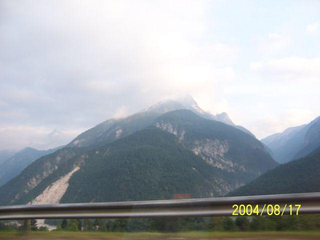 Zdjęcia: Udine, -Fruili Wenecja, Włoskie Alpy, WłOCHY