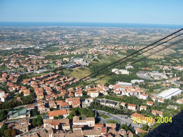 Zdjęcia: San Marino, Marche, SAN MARINO, WłOCHY