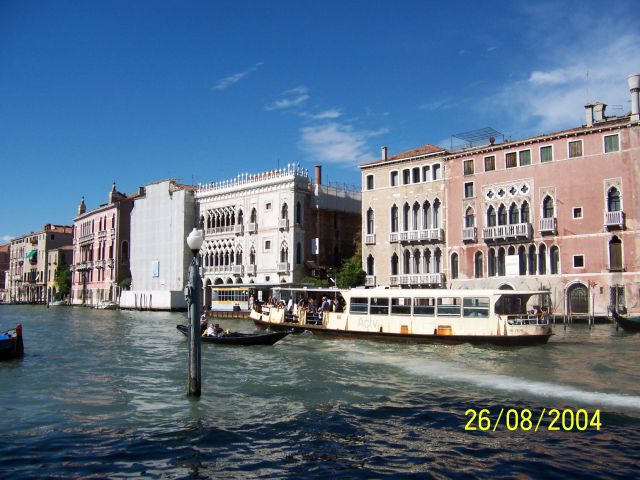 Zdj�cia: Wenecja, Wenecja Euganejska, Przepi�kna Wenecja, W�OCHY