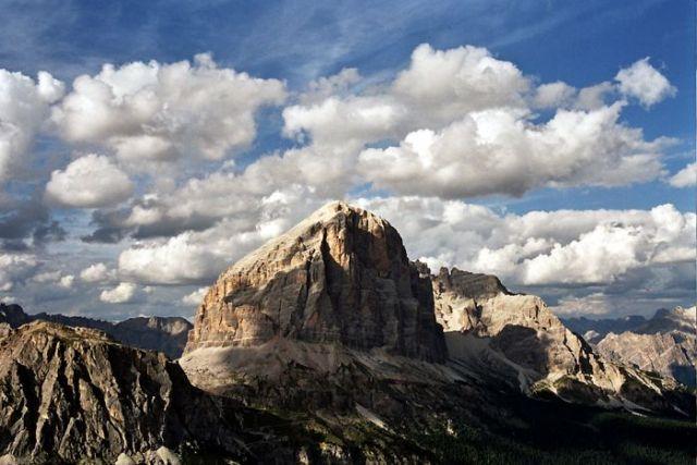 Zdjęcia: Averau / Nuvolau, Dolomity, Zatrzymaj oddech..., WłOCHY