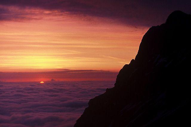 Zdjęcia: Alpy, Alpy, Wschodzik..., WłOCHY