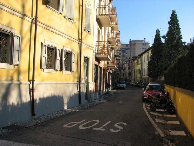 Zdjęcia: Correggio, Ulice Correggio, WłOCHY