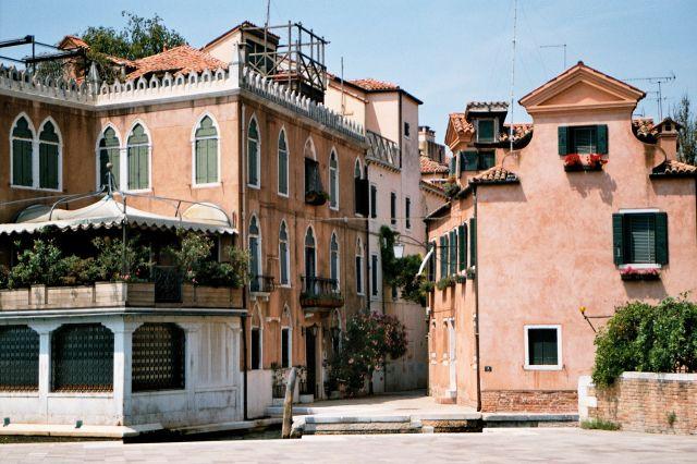 Zdjęcia: Wenecja - dzielnica Castello, Wenecja, WłOCHY