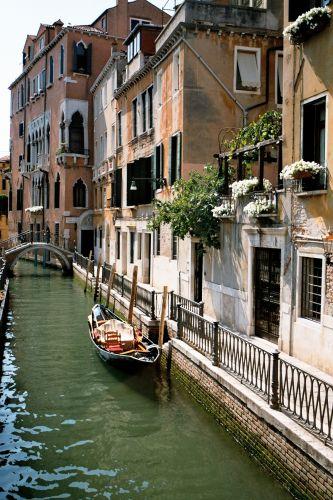 Zdjęcia: Wenecja - w dzielnicy San Marco, Wenecja, WłOCHY