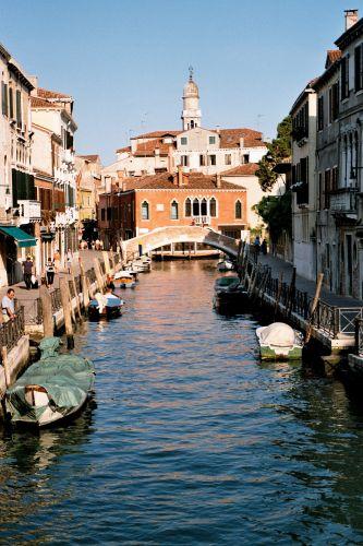 Zdjęcia: Wenecja - w dzielnicy San Polo, Wenecja, WłOCHY