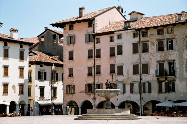 Zdjęcia: Udine, Udine, WłOCHY