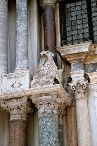 Zdjęcia: Wenecja - Bazylika Św. Marka, Wenecja, WłOCHY