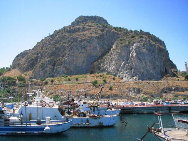 Zdjęcia: Cefalu, Sycylia, Wybrzeże Sycylii, WłOCHY