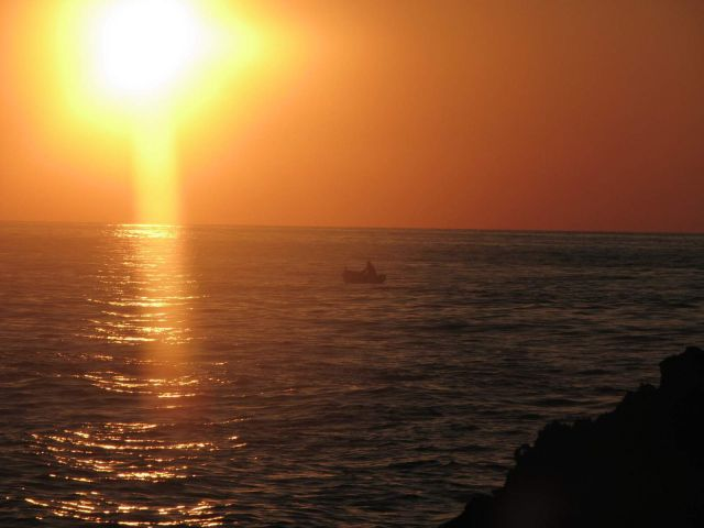 Zdjęcia: sycylia, sycylia, Dogonic Słońce, WłOCHY