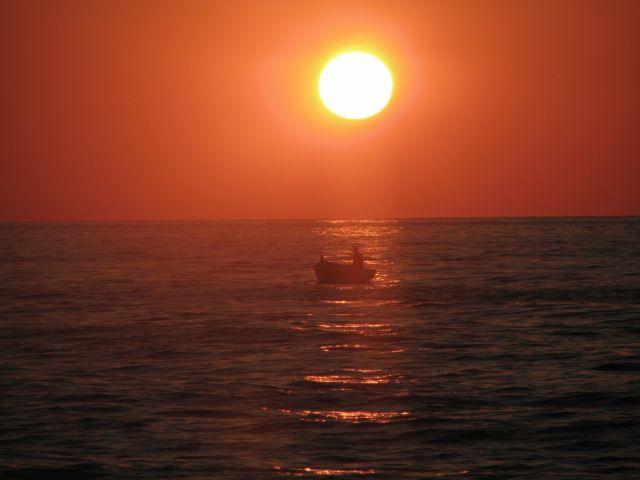 Zdjęcia: Sycylia, Sycylia, W pogoni za Słońcem, WłOCHY