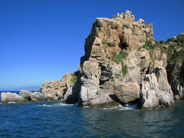 Zdjęcia: Sycylia, Sycylia, Wybrzeże Sycylii, WłOCHY