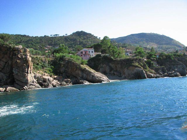 Zdjęcia: Sycylia, Sycylia, Wybrzeżem Sycylii, WłOCHY