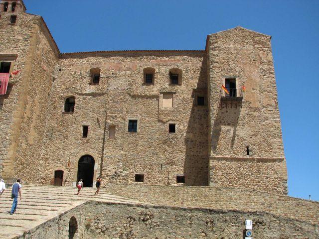 Zdjęcia: Sysylia, Zamek, WłOCHY
