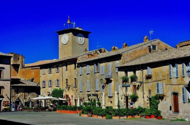 Zdjęcia: Orvieto, Umbria, Orvieto, WłOCHY