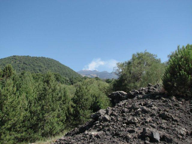 Zdjęcia: Sycylia, Sycylia, u podnóży Etny, WłOCHY