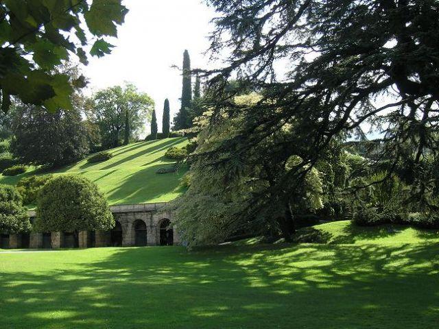 Zdjęcia: Bellagio, Ogrody Villa Melzi, WłOCHY
