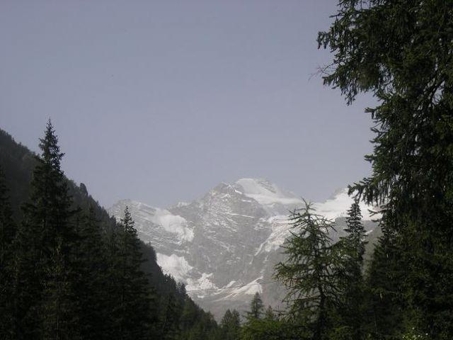 Zdjęcia: Park Narodowy Gran Paradiso, Gran Paradiso, WłOCHY