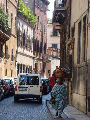 Zdjęcia: WERONA, ITALIA, TRAGARZ, WłOCHY