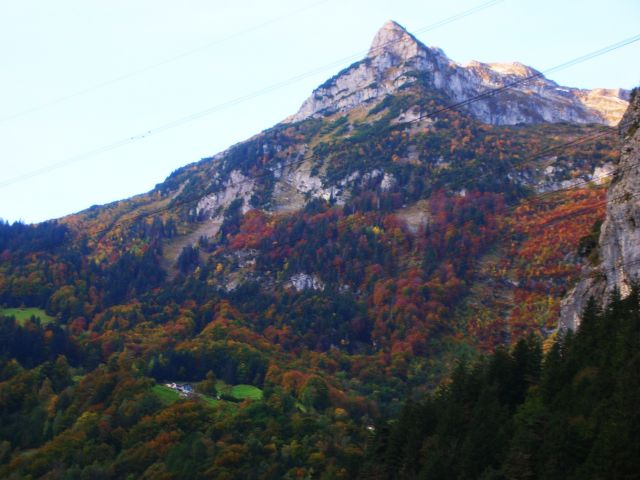 Zdjęcia: luino, tesino, görska jesien, WłOCHY