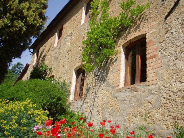 Zdjęcia: Pomarance, Toscana, 300 letni domek, WłOCHY