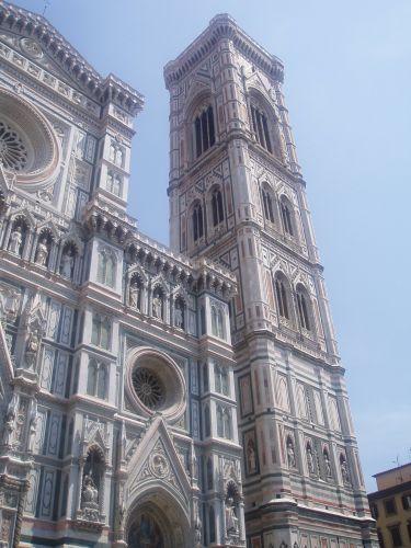 Zdj�cia: Centrum, Toscana, Florencja, W�OCHY