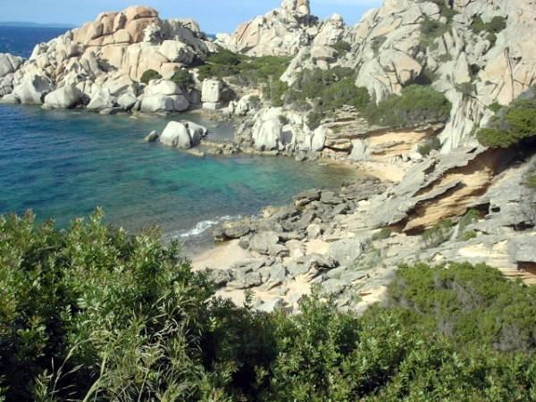 Zdjęcia: Porto Polo, Sardynia, Zatoka, WłOCHY