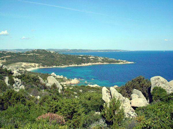 Zdj�cia: Porto Polo, Sardynia, Zatoka 2, W�OCHY