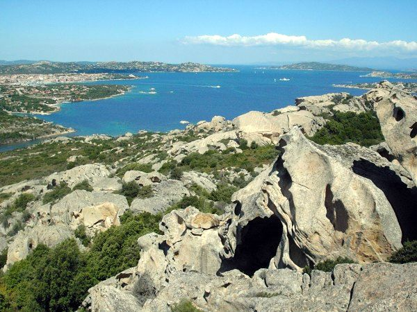 Zdjęcia: Porto Polo, Sardynia, Zatoka 3, WłOCHY
