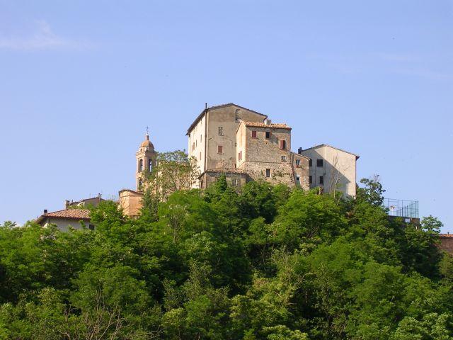 Zdjęcia: Sassocorvalo, Marche, Sassocorvalo, WłOCHY