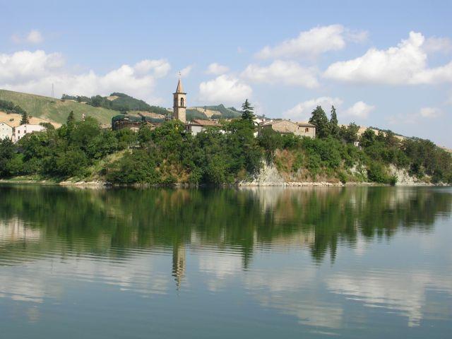 Zdjęcia: Miasto, Marche, Marcetale, WłOCHY