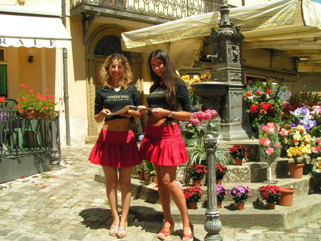 Zdjęcia: Fontanna, Marche, Macerata Feltria, WłOCHY