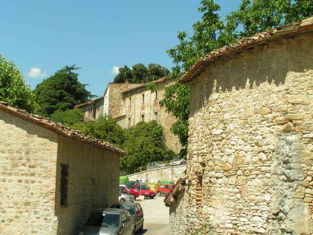 Zdjęcia: Ulica, Marche, Macerata Feltria, WłOCHY