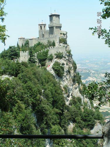 Zdjęcia: Ratusz, Marche, San Marino, WłOCHY