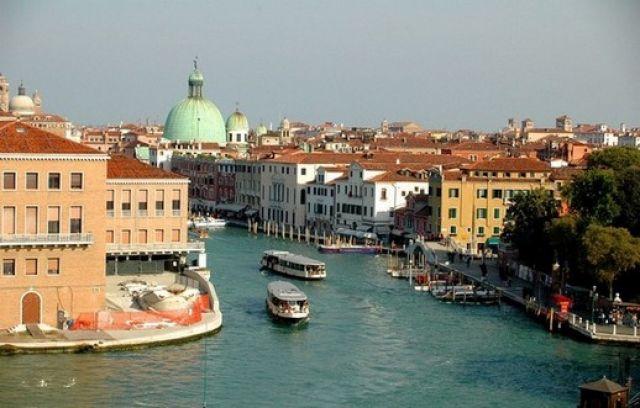 Zdjęcia: Wenecja, Emilia Romana, Wenecja, WłOCHY