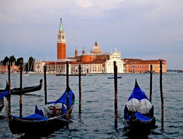 Zdjęcia: Wenecja, Emilia Romana, ech .. :-), WłOCHY