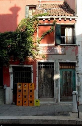 Zdj�cia: Wenecja, Emilia Romana, :-), W�OCHY