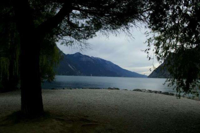 Zdjęcia: Lago di Garda, Alpy i Garda, WłOCHY