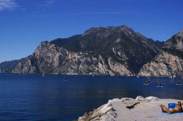 Zdjęcia: Lago di Garda, Lago di Garda, WłOCHY