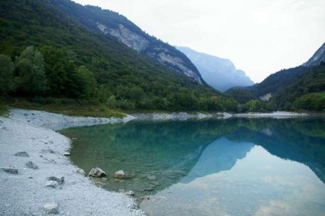 Zdjęcia: Lago di Garda, Lago di Tenno, WłOCHY