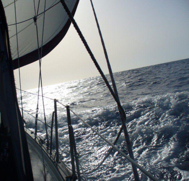 Zdjęcia: okolice Sycylii, Morze Śródziemne, Zawietrzna, WłOCHY