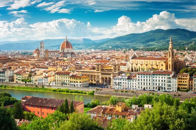 Zdjęcia: Florencja, Toskania, Toskania, WłOCHY