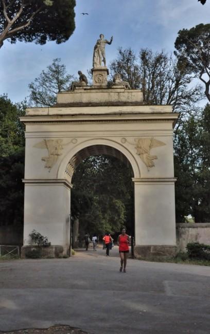 Zdjęcia: Rzym, Lazio, Rzym, posiadłość Borgiów, WłOCHY